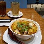 Foto de Fine Asian Bowl