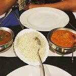 Krishna Indian Restaurant Foto