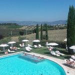 Borgobrufa SPA Resort foto