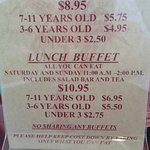 Photo of Mama Jean's Restaurant