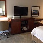 Hampton Inn and Suites Florence-Civic Center Foto