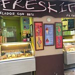 Photo de Heladeria Freskitto