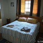 Cottage mit zwei Schlafzimmern