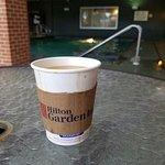 Foto di Hilton Garden Inn Wisconsin Dells