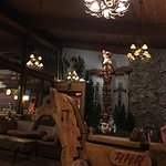 Rocking Horse Ranch Resort Photo