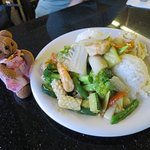 Photo of No. 1 Chinese & BBQ Restaurant