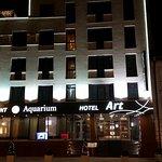 Photo of Hotel Art