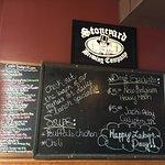 Stoneyard Bar and Grill Foto
