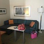 Foto de SpringHill Suites Huntsville West/Research Park