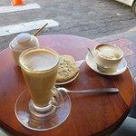 Foto de Cafe Rio Intag