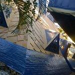 Hotel La Pyramide Photo