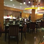 Paragon Saigon Hotel Foto