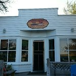 Cashin's Chestnut Tree Cafe
