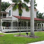Photo of Edison & Ford Winter Estates