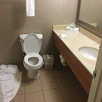 Photo de Holiday Inn Express Grants Pass