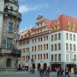 Swissotel Dresden Foto
