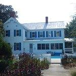 The Inn at Tabbs Creek Waterfront B&B Foto