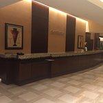 Foto de Omni Atlanta Hotel at CNN Center