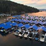 Foto de The Coeur d'Alene Resort