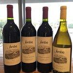 Foto de Jordan Vineyard & Winery