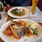 Seaside Restaurant Cafe