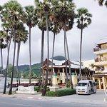 Woraburi Resort Spa Phuket Foto