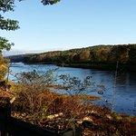 Skinners Falls-billede
