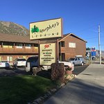 Murphey's Motel Foto
