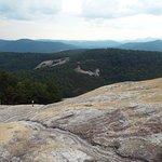Stone Mountain State Park Foto