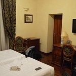 Photo de Hotel Teatro Pace