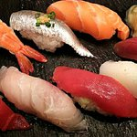 Umegaoka Sushi No Midori Akasaka-Branch