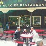 West Glacier Restaurant Foto