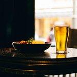 Hotel Coronation Bar Meals