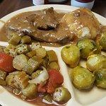 Photo de Shirley's Sante Fe Cafe