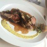 Roadford House Restaurant Foto