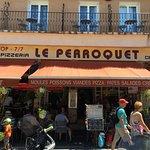 Le Perroquet Foto