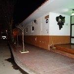 Photo of Hotel Asembal
