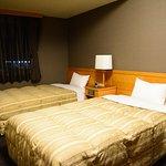 호텔 루트-인 혼하치노헤 에키메