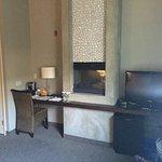 Photo de Mercer Hall Inn