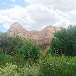 Photo de Hampton Inn & Suites Springdale Zion National Park
