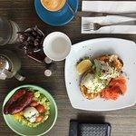 ภาพถ่ายของ Lumiere Cafe