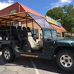 Foto de Slot Canyon Hummer Adventures
