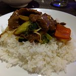 Phad king with beef