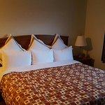 Service Plus Inns & Suites Calgary Foto