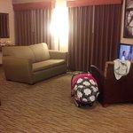 Foto de GrandStay Residential Suites Hotel Eau Claire