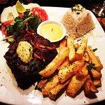 Foto de La Capilla Restaurant