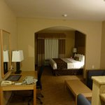 Photo of BEST WESTERN PLUS DFW Airport Suites