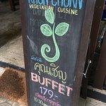 Photo of Khunchurn Thai Vegetarian Cuisine