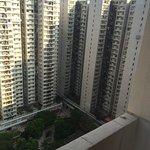 City Garden Hotel Hong Kong Foto
