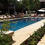 Photo de Magic Blue Hotel